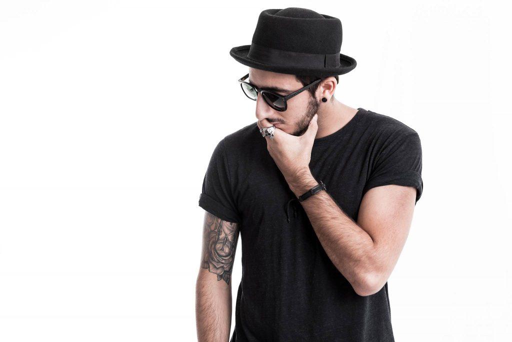 DJ Joris-Barston - Pano Bar - Les 2 Alpes