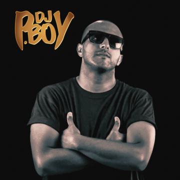 DJ P.BOY